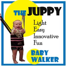 Win A Juppy Baby Walker from Laughing and Losing It!  http://www.laughingandlosingit.net/juppy-review/