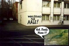 Wohlstand für Aale LocoPengu - Why so serious? witze meme lustiges zitate humor funny bilder