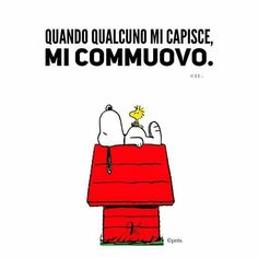Parole del cuore Peanuts, Snoopy Quotes, Italian Quotes, My Philosophy, Geek Humor, Good Jokes, Charlie Brown, Funny Images, Quotations