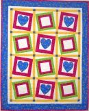 quilts for kids project