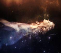 Aelin [by Kallaria]
