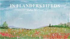 In Flanders Fields video