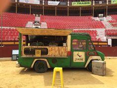 Gastrotruck Murcia | STREET TRUCKS