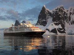 What was once the province of daring explorers was co-opted by the less intrepid traveler who only wanted to unpack once. But new trips to far-flung places are putting the art of the voyage and the thrill of discovery back into cruising.
