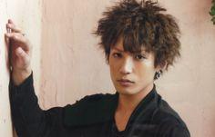 maketakunai:  Jinnai Sho was secretly very jealous of Pudding's Krauss wig, so.