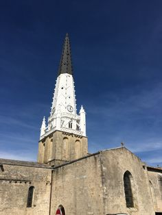 Église #ilederé #charentesmaritimes #france #regionalpc #jaimelafrance #lovefrance #superfrance #mobilephotography #iphone6s
