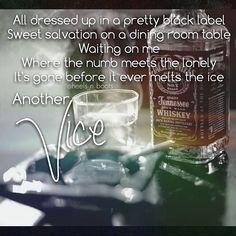 Miranda Lambert - Vice #heels_n_boots