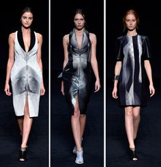 Haryono Setiadi - Fall 2013 - Sydney Fashion Week