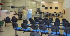 Servidores do Detran paralisam pela quarta vez e pedem demissões
