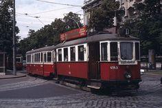 wien 1965 Vienna Austria, Vienna, Cold War, Remember This, History
