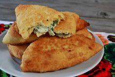 Plăcintă cu brânză | Nicolai Tand Tandem, Cornbread, Ethnic Recipes, Food, Dessert, Millet Bread, Eten, Meals, Tandem Bikes