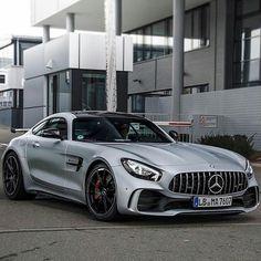 Mercedes Benz AMG GT-R - ALPHA - Google+