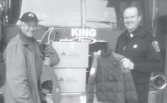 Township staff wanted to do something different as a winter project. They canvassed for coats & jackets in good condition to be donated to the fire dept & coordinated the preparation of the items for further use, with Foley Restoration generously cleaning all the coats and jackets donated. Winter Project, Fire Dept, Something To Do, Restoration, Cleaning, Coats, Jackets, Down Jackets, Wraps