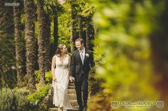 Wedding at Villa Cipressi, Varenna, Lake Como (Italy) // www.progettifotografici.com Lake Como Wedding, Italy Wedding, Venice, Weddings, Couple Photos, Wedding Dresses, Vintage, Romanticism, Fotografia