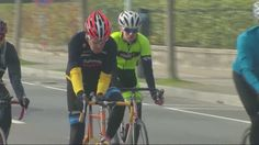 John Kerry breaks leg in bike crash; ends overseas trip early John Kerry  #JohnKerry