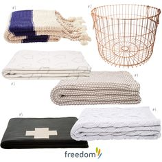 Cushions, Rugs, Art & Throws | Style By Freedom