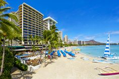 Outrigger Waikiki On the Beach-