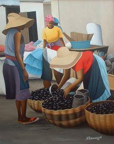Charcoal Merchant   Michelet Edouard: