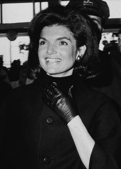 jackie kennedy style - Google Search