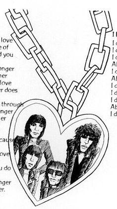 Locket love