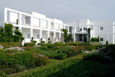 TAVIRA, PORTUGAL very natural landscape makes this home perfection.