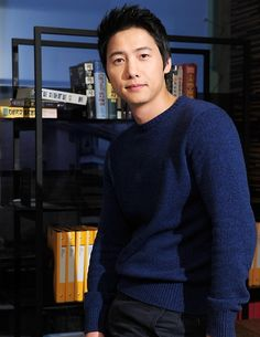 Lee Sang Woo and Jung Yoo Mi 1000 Days' Promise Press Photos ...