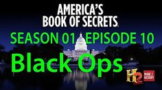 Americas Book of Secrets - YouTube