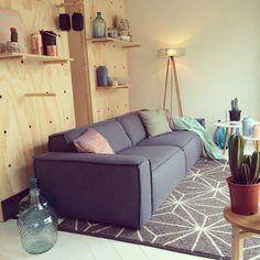 De avonturen van FEST Amsterdam: nieuwe showroom in een urban jungle Roomed   roomed.nl