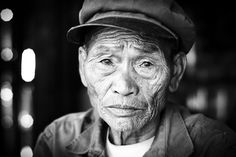 Tips for Viewers to Connect With Your Photos black and white travel