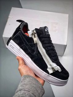timeless design 2fc71 f5a19 NIKE AIR FORCE 1 X ACRONYM 698669-101   Nike Sneakers in 2019   Pinterest    Nike, Nike air force and Sneakers