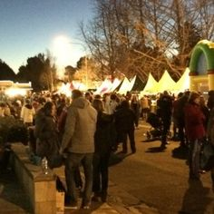 Winterfest Bundanoon Southern Highlands NSW - Southern Highlands Digest