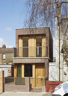 Haringey Brick House