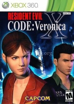 Xbox 360 Digital Download Games: Resident Evil Code: Veronica X DMC HD Collection Catherine $4.99 & More via X...