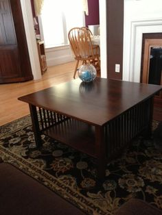 I just wanted to let you know I have never been so pleased with a furniture purchase before. Not only was the help and service wonderful but the final product is simply beautiful.  Heather D. VT ,   3/7/2013