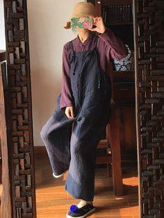 Losait Mens Plus-Size Plaid Patchwork Back Cotton Fitness Western Shirt