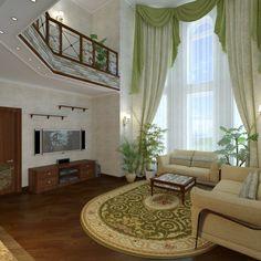 Проект: ЖИЛОЕ ПРОСТРАНСТВО СО ВТОРЫМ СВЕТОМ — Архи-Z, студия архитектуры и дизайна — MyHome.ru