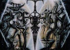 Eroto Martyr by Okronis