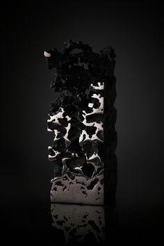 Veiled Form(2014) Bronze Sculpture by Driaan Claassen