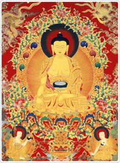 Polska strona Buddyzmu DD