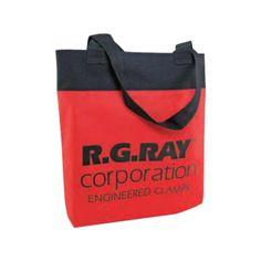 Two Tone Tote Beach Tote Bags, Reusable Tote Bags, Beach Bags
