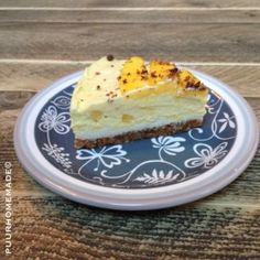 Cheesecake mango - Puur Homemade
