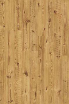 Laminate - 7mm Hand-Crafted Essentials - Valley Pine