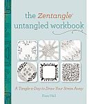 F and W Media-North Light Books: Zentangle Untangled. Kass Hall introduces you to the fun and relaxing doodling process of Zentangle- an engaging art form that uses repetitive patterns to create strik