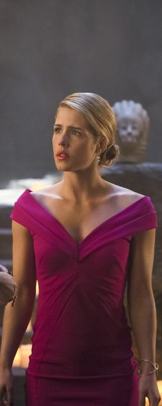 Arrow 4x20 - Felicity Smoak (Emily Bett Rickards) HQ