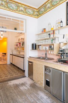 INTERIOR: DRIES OTTEN [LIFE UPDATE] — Style and WellBeing