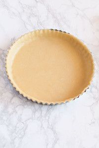 How the shortcrust pastry is made Sweet Recipes, Cake Recipes, Dessert Recipes, Desserts, Shortcrust Pastry, Quiches, Creative Food, I Love Food, Cupcake Cakes