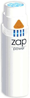 Tanda Zap Power - CAN only until 1/15/2014