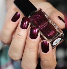 This is a gorgeous fall shade by Madam Glam!  All their polish is cruelty free and they are based in NYC! Use code BFbeaherzberg at checkout. The coupon gives 40% off to the first 10 buyers and then 30% off to the rest! this deal runs until nov. 27th. Enjoy! Bea