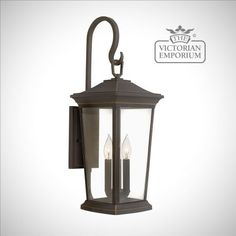 Buy our Bromleys wall lantern in Bronze, a traditional lantern design with elegant and stately details made from die cast aluminium with a shephards hook Traditional Lanterns, Led Outdoor Wall Lights, Lantern Designs, Wall Lantern, Candle Sconces, Bronze, Victorian, Exterior, Candles