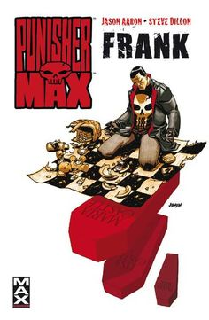 MAX #48 - Punisher Max: Frank (Issue)